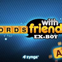 Words with Exboyfriends